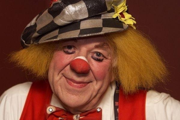 Ушёл изжизни всемирно известный клоун