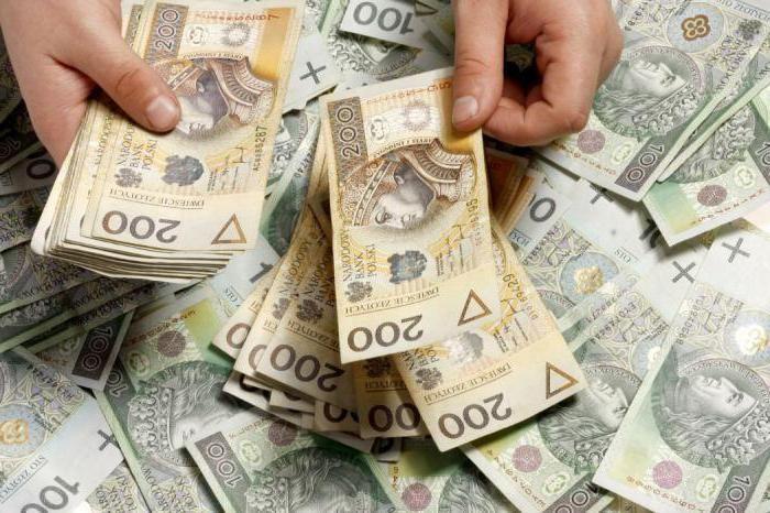 Гримасы деноминации. Мужчина обменял «просроченные» польские деньги накрупную сумму руб.