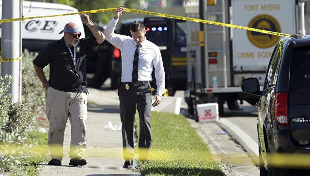 Жертвами стрельбы вСеверной Каролине вСША стали 4 человека