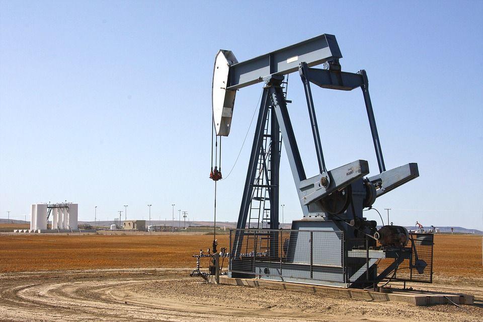 Нефть Brent торгуется около $47,4 забаррель
