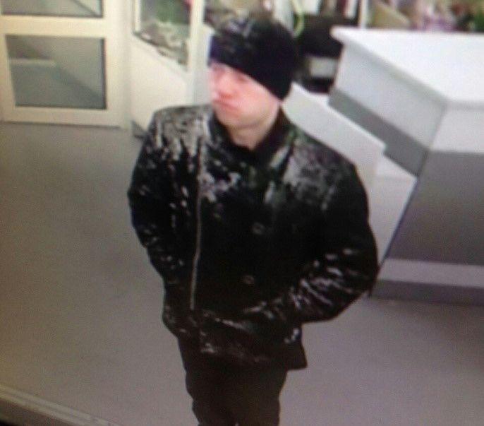Мужчина пытался ограбить супермаркет вМинске