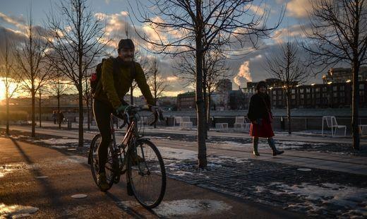 NASA объявило прошедший февраль самым тёплым за всю историю