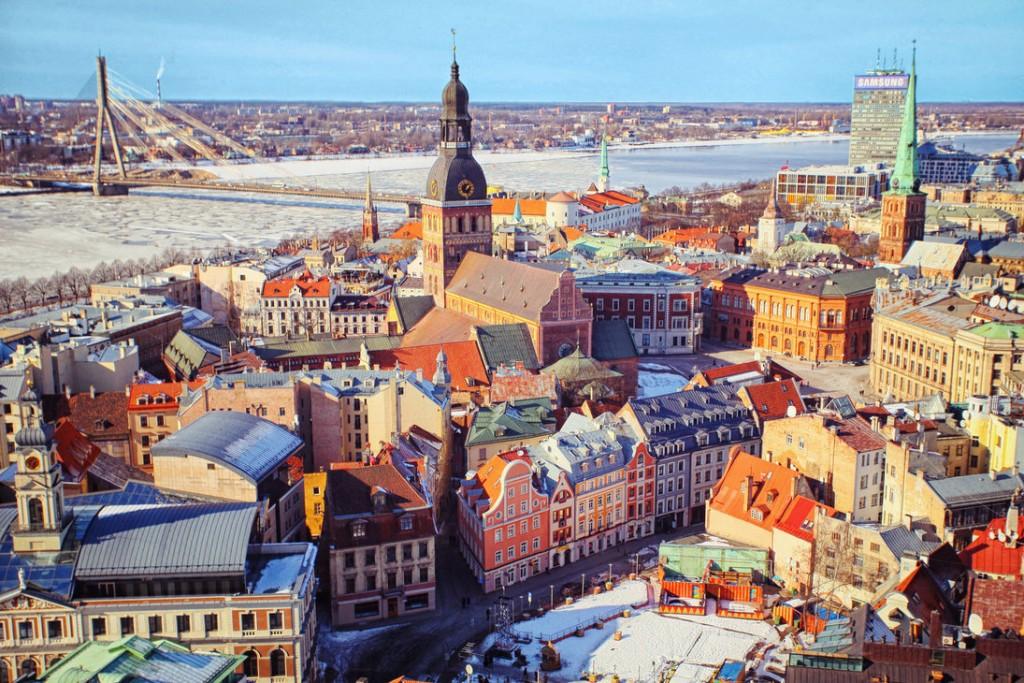 МИД Латвии иairBaltic сэкономили белорусским туристам по60евро
