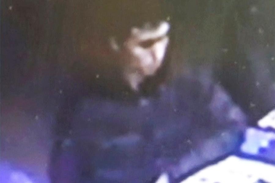 СМИ опубликовали фото подозреваемого ватаке наночной клуб вСтамбуле