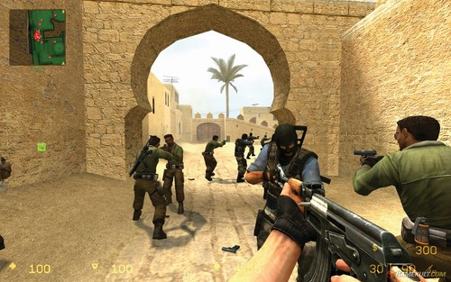 Counter strike pc торрент промокод на steambuy 5