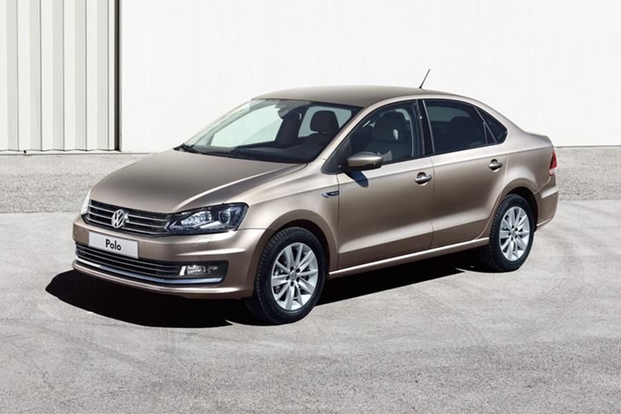 Фольксваген Polo стал самым продаваемым авто республики Белоруссии вследующем году