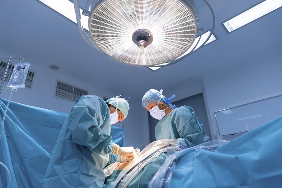ВКитайской народной республике 72-летний мужчина прошел через операцию посмене пола