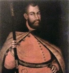 Ян Сапега