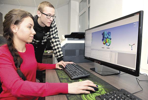 В новополоцке 2011 год объявлен годом молодежи в одном из самых молодых городов беларуси новополоцке 2011 год