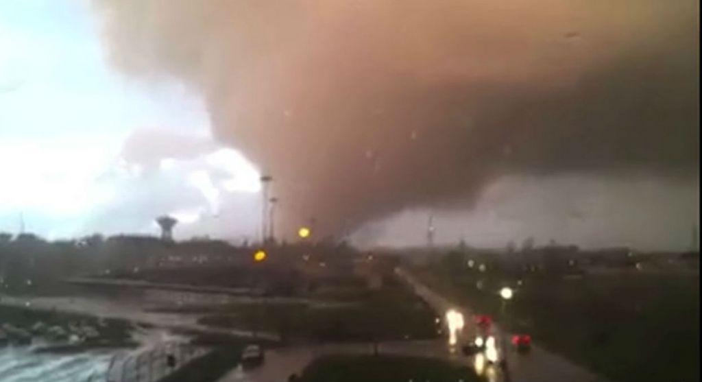 Сильнейший циклон вИталии: есть погибшие