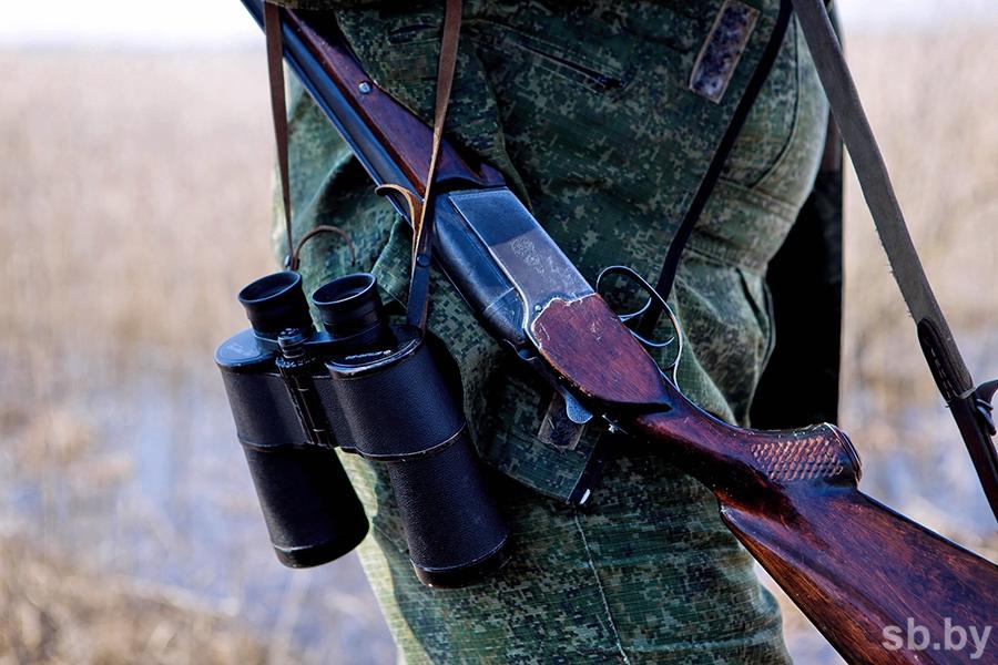 ВВетке браконьер напал насотрудника ГАИ