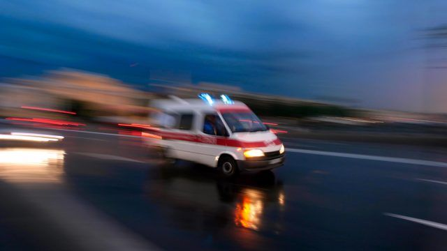 ВШумилинском районе мужчине оторвало часть ноги прицепом трактора— УВД