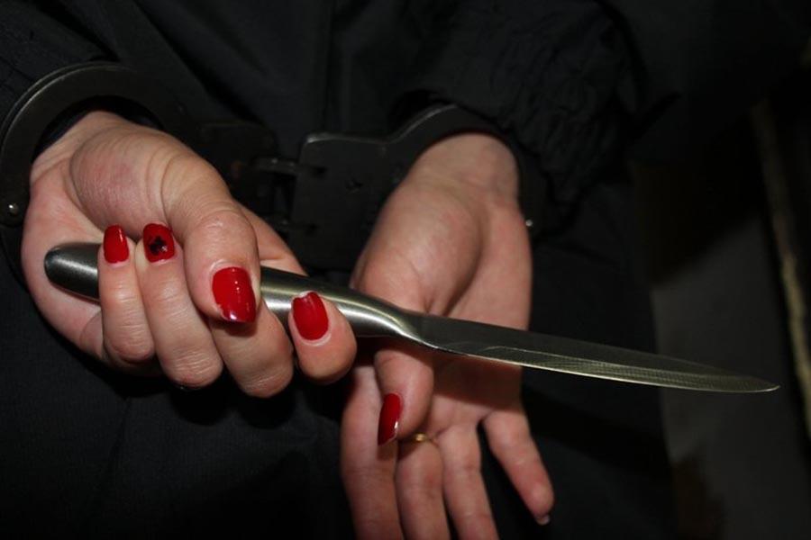 ВЛепеле мужчину иего супругу подозревают вубийстве женщины