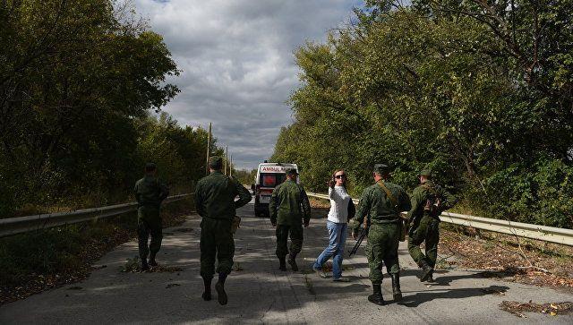 Запросы ДНР обобмене пленными Киев оставил без внимания