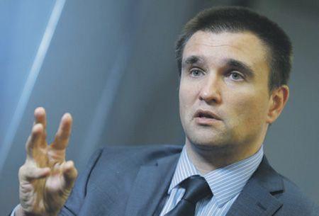 Предоставление Донбассу автономии узаконит протекторат России— Климкин