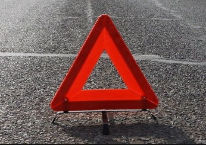 Нетрезвый шофёр въехал востановку транспорта вВитебске