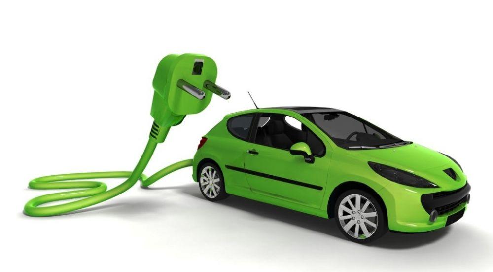 В наступающем 2017г вРеспублике Беларусь сделают 1-ый электромобиль