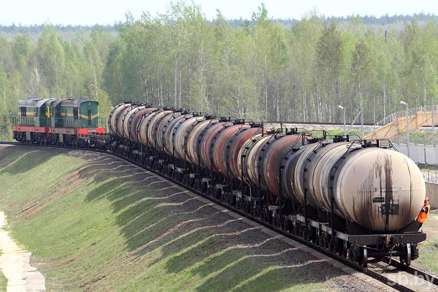 В РФ повышена экспортная пошлина нанефть
