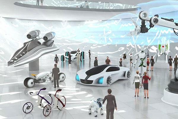 Инновации в мире 2017