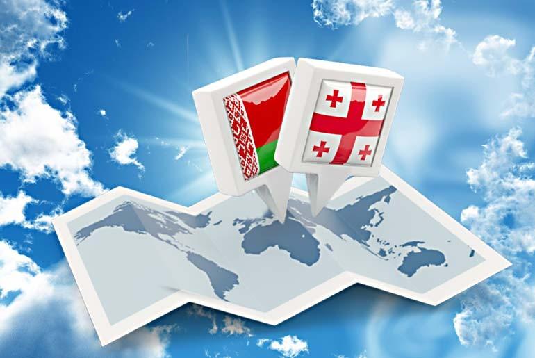 Беларуссии иГрузия планируют увеличить товарооборот до $200 млн