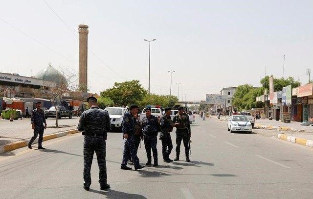 Взрыв смертника нацеремонии шиитов вБагдаде забрал жизни 31 человека