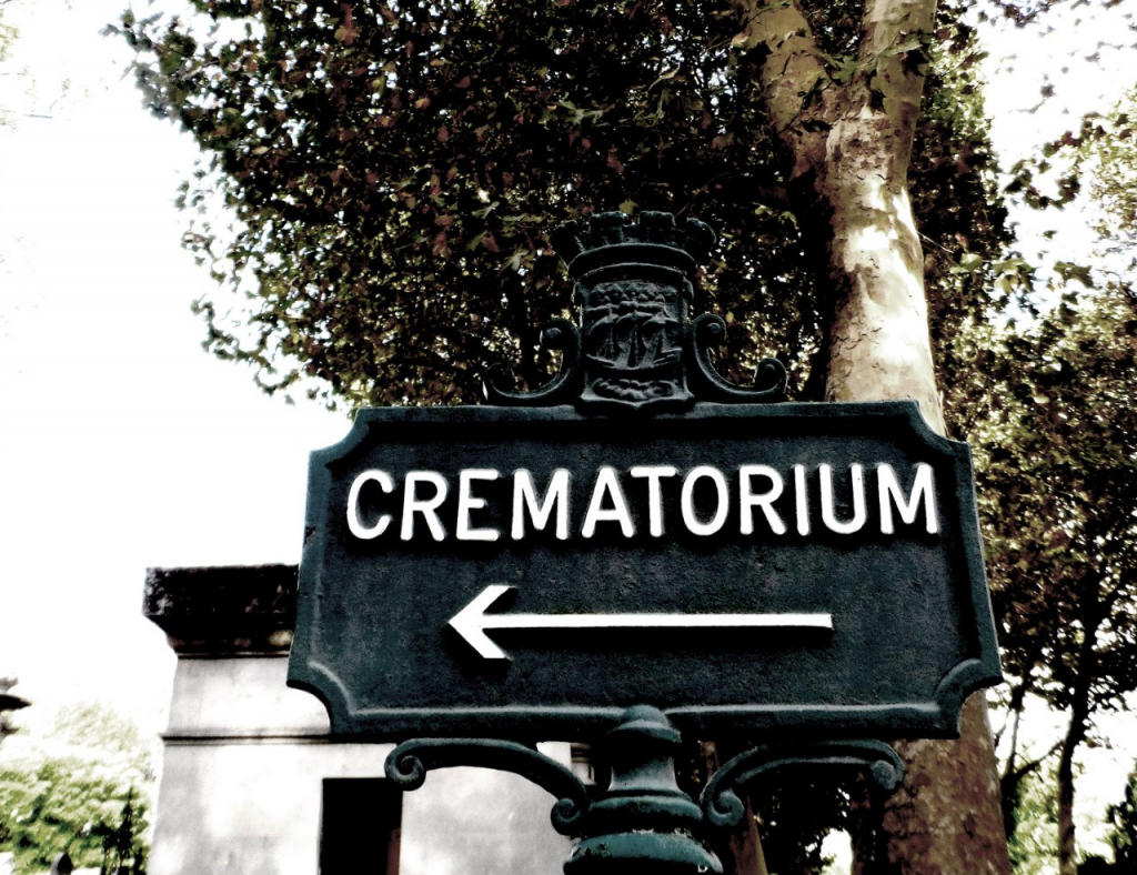 Католическая церковь разрешает кремацию