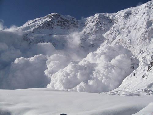 Схвачен подозреваемый поделу оспуске лавины вКировске