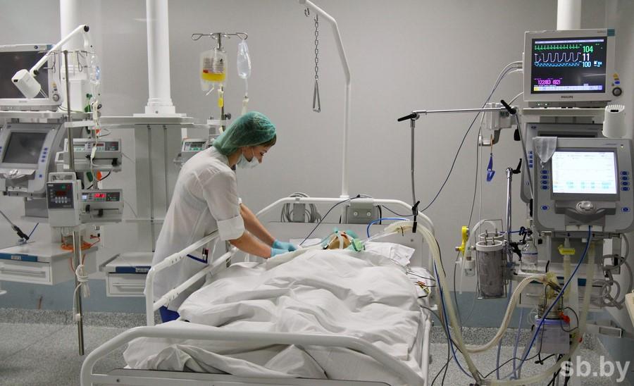 Лукашенко посетит Республиканский центр трансплантации органов