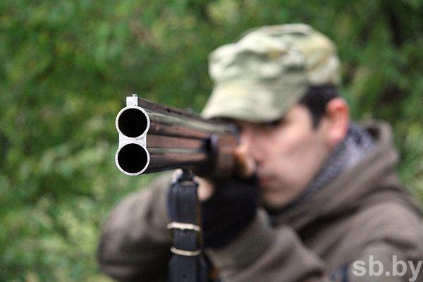 Охота напушных зверей открылась вЛипецкой области