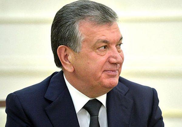 Бывший премьер-министр Мирзиеев официально стал президентом Узбекистана