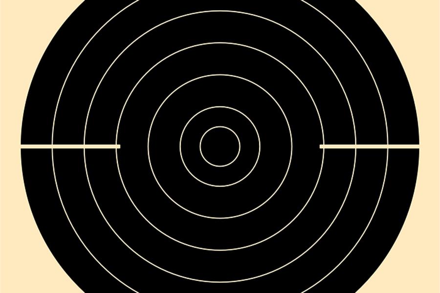 ВГородке прохожий стал стрелять изпневматического пистолета впьяную компанию