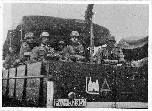 В Бресте появились уникальные свидетельства первых массовых расстрелов начала войны