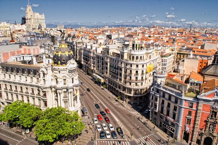 Испания заинтересована воткрытии посольства Республики Беларусь