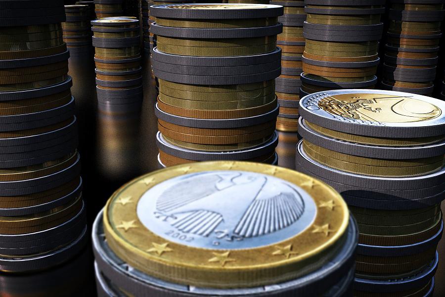 Доллар 27марта упал вцене, евро— подорожал