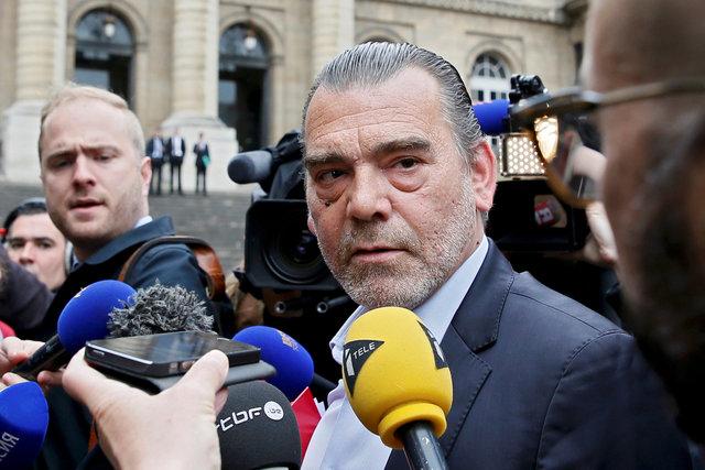 Защитники отказались защищать подозреваемого ворганизации парижских терактов