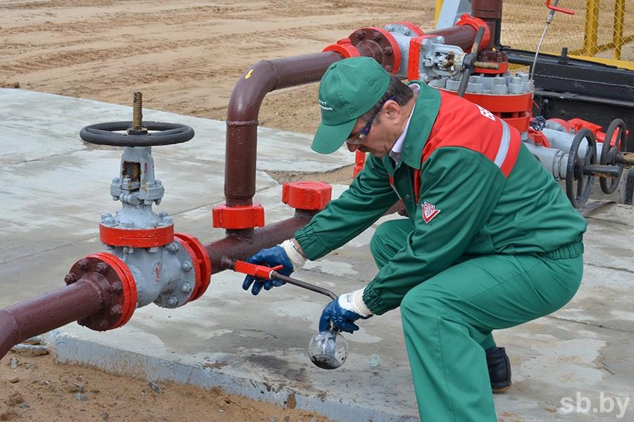 «Белнефтехим»: снижение поставок русской нефти непривело кспаду экспорта