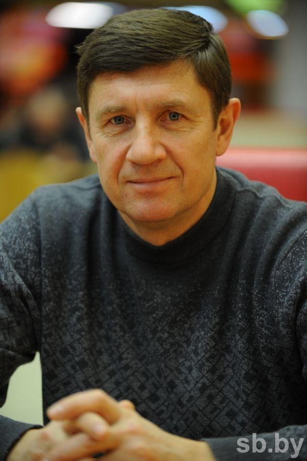 Андрей Сосницкий