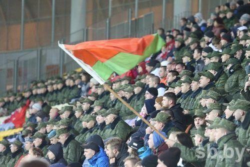 Беларусь сегодня сыграет сЛюксембургом