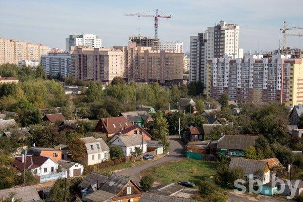 Для Минска будут разработаны отдельные правила застройки