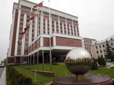ВМинске достигли прогресса относительно восстановления работы станции «Карбонит» вЛуганской области