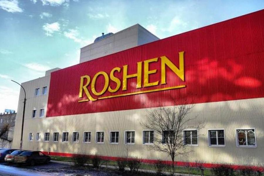 Roshen закрывает кондитерскую фабрику вЛипецке