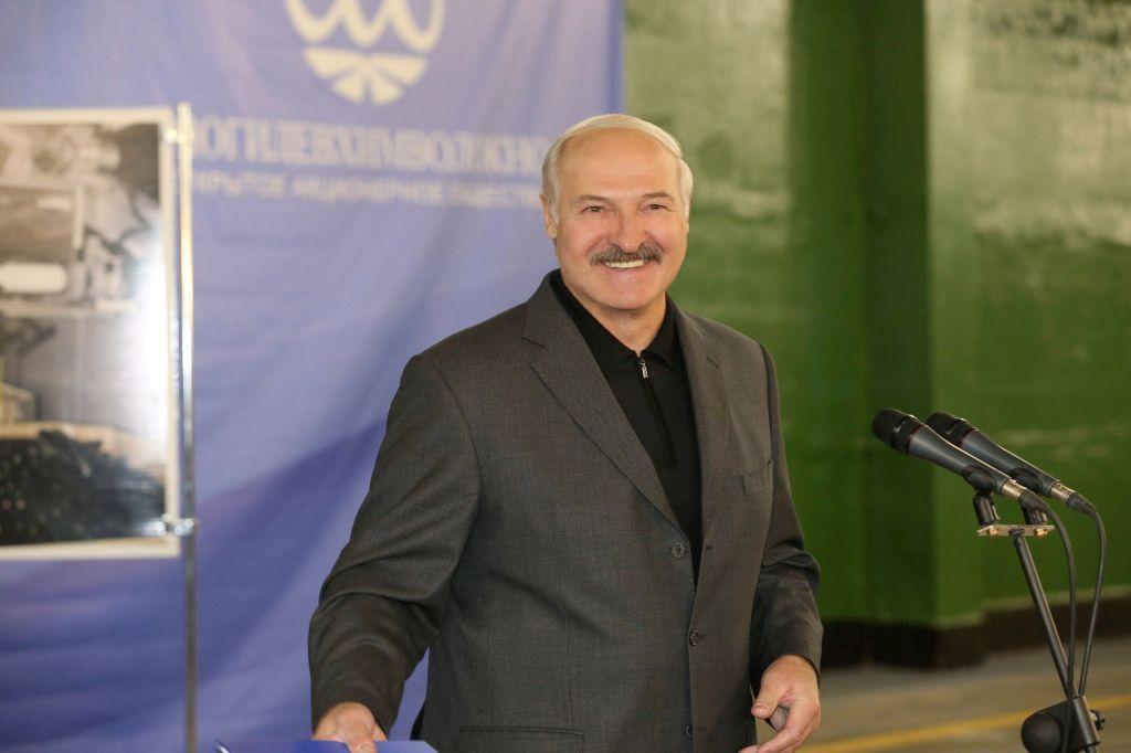 Лукашенко: Трамп может попасть висторию