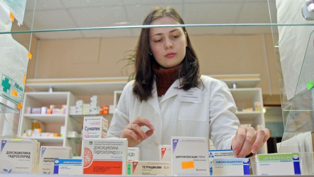 В Беларуси доля негосударственных фармпредприятий в производстве лекарств ежегодно растет