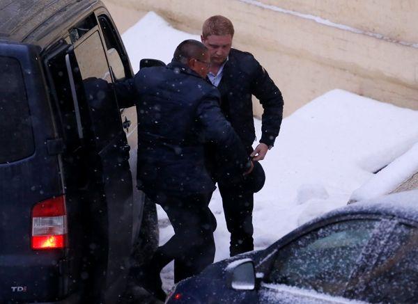 Путин сократил арестованного Улюкаева сдолжности руководителя МинэкономразвитияРФ