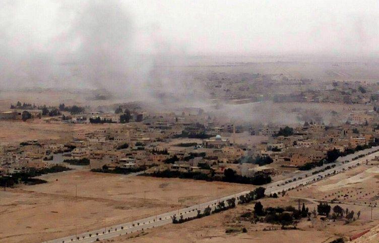 Сирия: Россия неожиданно вступила в игру