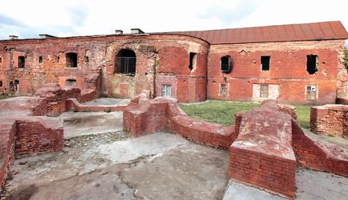 """Директор МК """"Брестская крепость"""" рассказал, чем живёт мемориал, и как будет развиваться"""