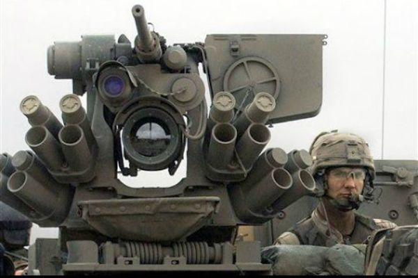 Российская Федерация провела тестирования нового радиоэлектронного оружия