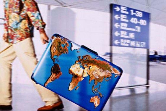 Беларусь может разрешить безвизовый заезд для иностранцев через аэропорт «Минск»