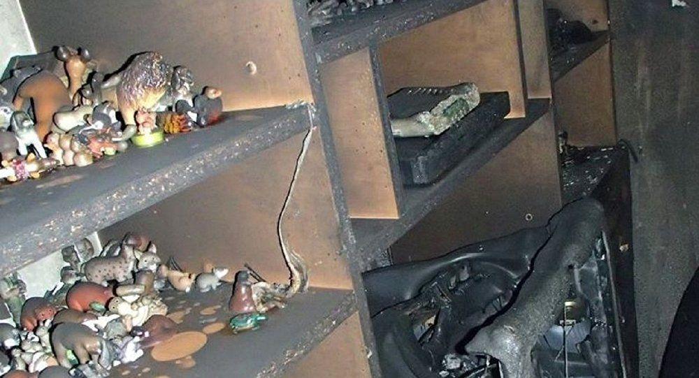 Впожаре вобщежитии «Минсктранса» эвакуировали 28 человек