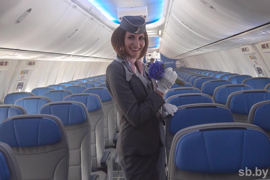 Belavia будет выполнять регулярные вылеты изНижнего Новгорода вМинск